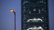 Mais de 100 polícias fazem buscas nas instalações da Audi