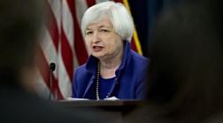 Trump diz que Yellen se mantém na corrida à liderança da Fed