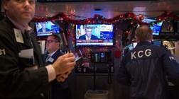 Investidor misterioso encaixa 10 milhões com aposta de risco num strangle