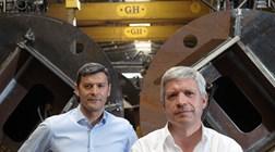 Martifer ganha contrato de 45 milhões para o aeroporto de Genebra