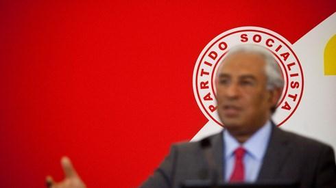 António Costa sobre Schäuble: