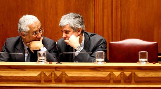 Paulo Macedo vai ganhar o mesmo salário de Domingues