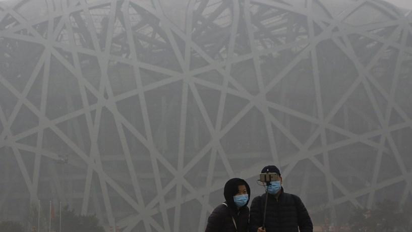 Acordo sobre alterações climáticas entra em vigor na sexta-feira
