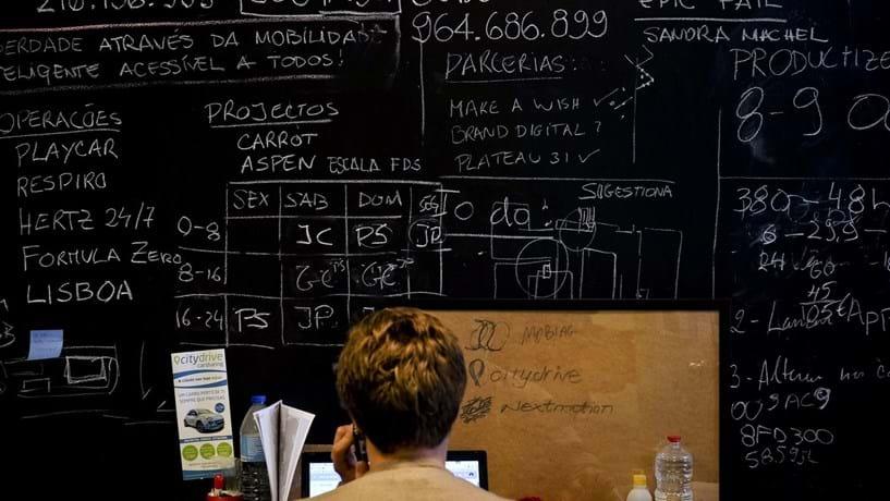 Start-up portuguesa de tradução automática fecha ronda de mais de 4,5 milhões de euros