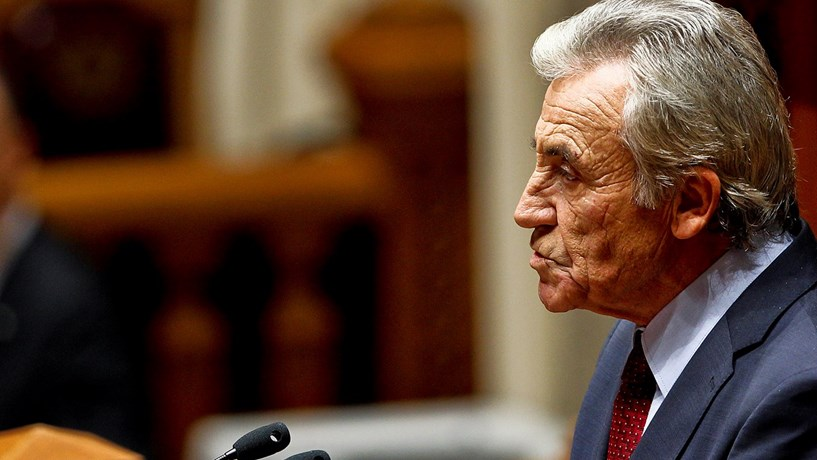 Aumento de pensões proposto pelo PCP custaria 400 milhões