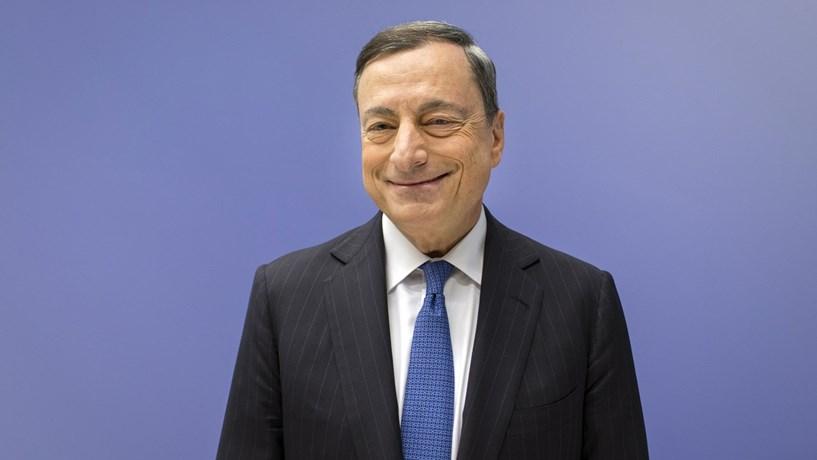 Poderá a China passar uma rasteira ao BCE?