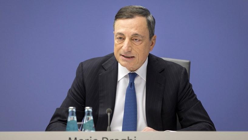 BCE acelera compras mas já se discute como sairá do programa