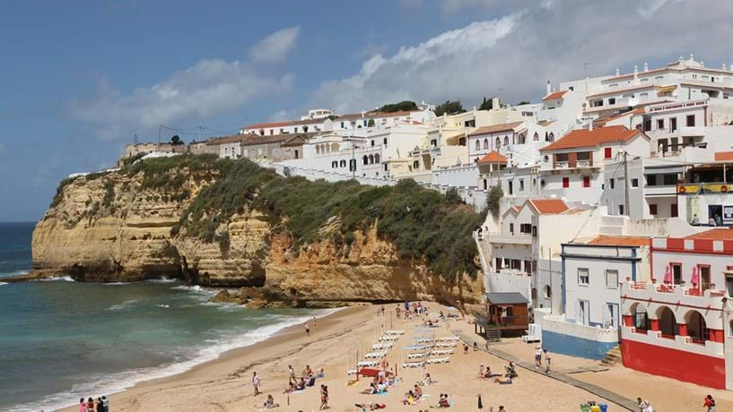 Skoda vai trazer 10 mil vendedores a Portugal