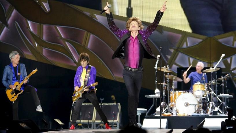 Os Rolling Stones vão dar um concerto em Havana três dia após a visita de Obama a Cuba.