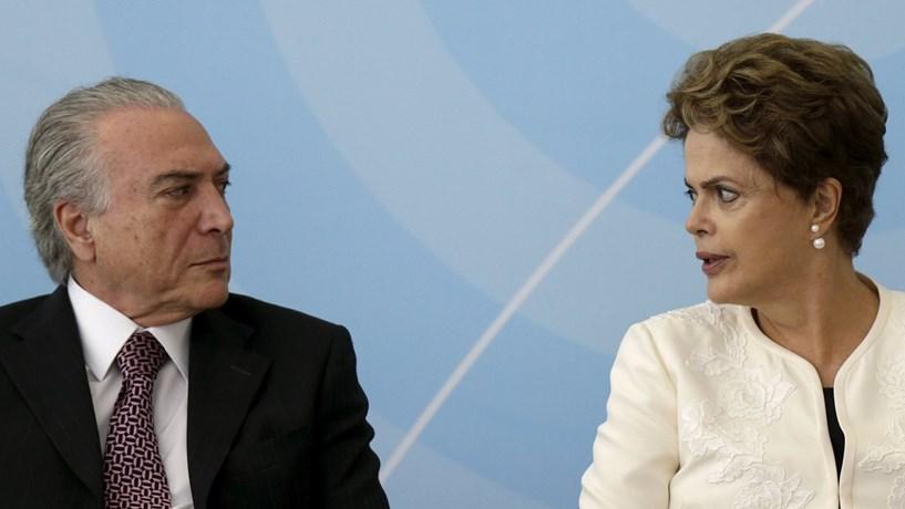 Desaprovação ao Governo de Temer aumentou e confiança caiu