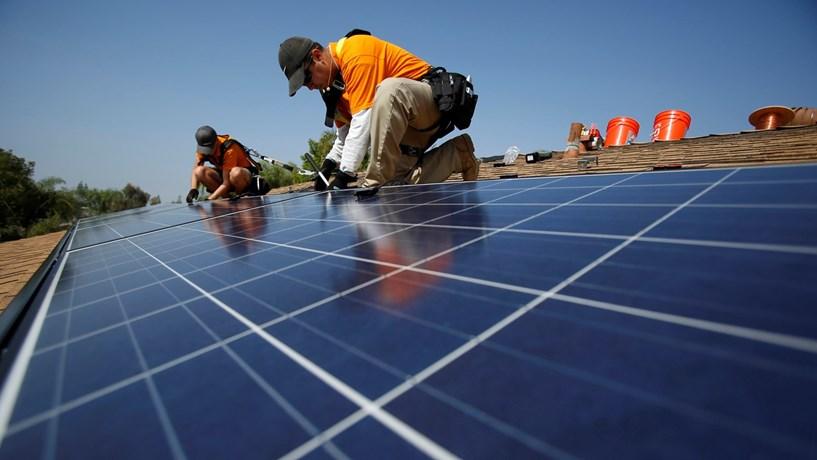 Energia solar pode ser mais barata que o carvão até 2025