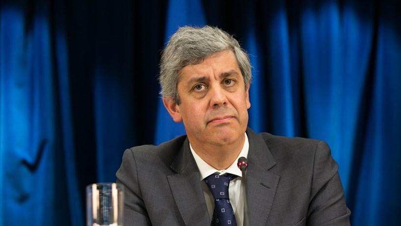 Governo espera medidas avaliadas em 699 milhões para ajudar défice de 2018