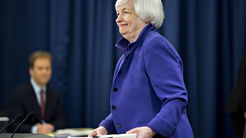 Abertura dos mercados: Fed anima bolsas mas deprime euro e obrigações