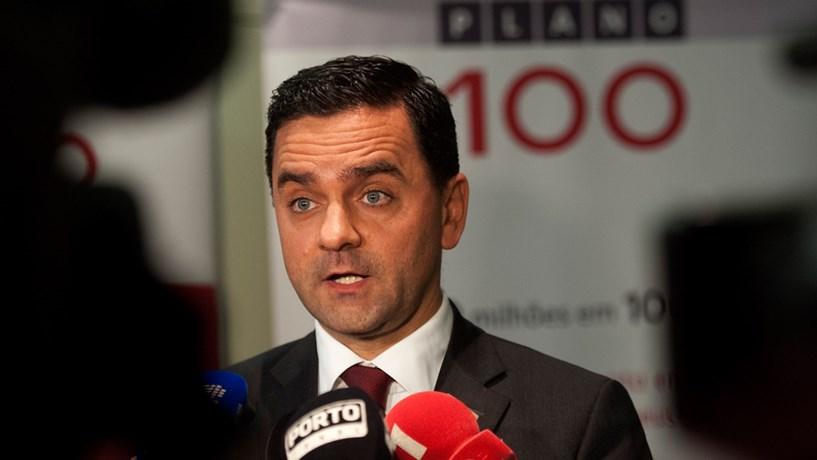 Pedro Marques: Poupanças com PPP são cerca de um quarto do valor propagandeado
