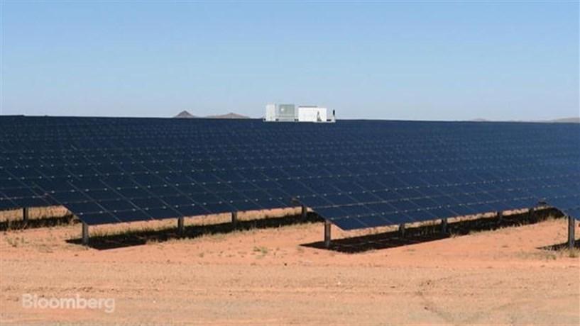 Governo anuncia arranque de projectos de energias renováveis num investimento de 800 milhões