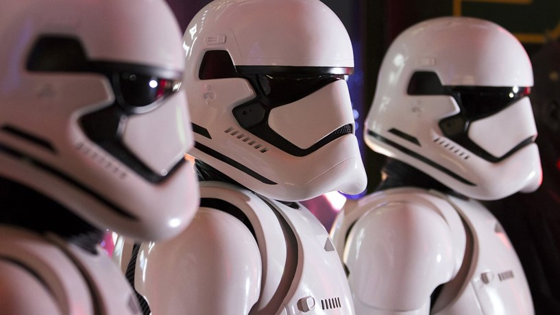Lucros e receitas da Disney superam estimativas