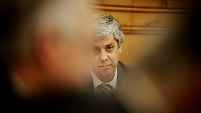 """Centeno acredita que venda da Açoreana vai assegurar """"protecção do emprego"""""""