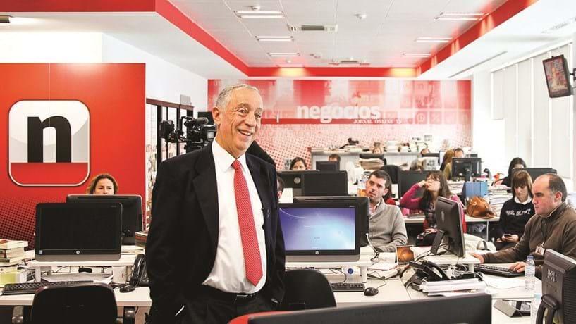 """Marcelo adverte contra """"deslumbramentos"""" com """"boa notícia"""" da Fitch"""