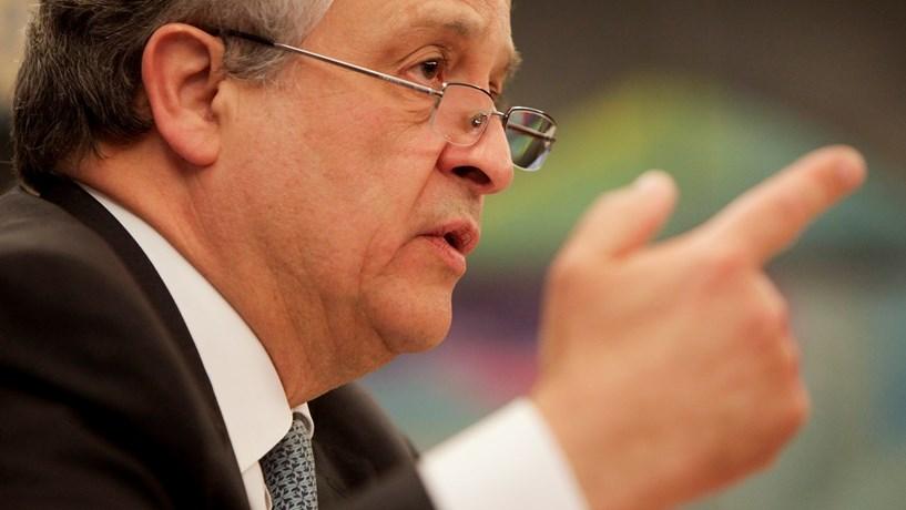 Ulrich diz que Deutsche Bank não é comparável ao caso Lehman Brothers