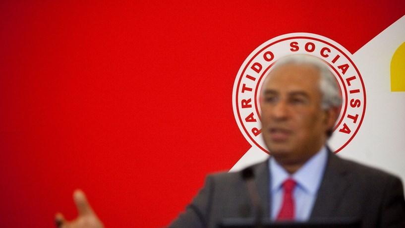 """António Costa sobre Schäuble: """"É uma andorinha que não faz a Primavera"""""""