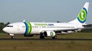 Transavia disponível para voar para Montijo