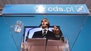 """CDS diz que estágios não pagos no Estado são """"uma espécie de 'simplex' remuneratório"""""""