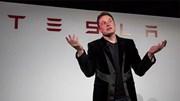 Tesla quer aumentar capital em 1,15 mil milhões de dólares