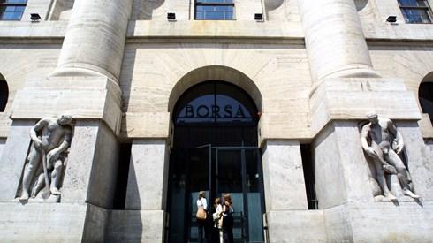 Banca italiana em alta com pacote de resgate aos bancos