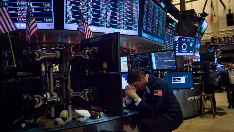 Estímulos do BCE apoiam ganhos em Wall Street