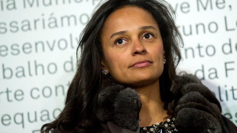 Comissão Europeia questiona Portugal sobre compra da Efacec por Isabel dos Santos