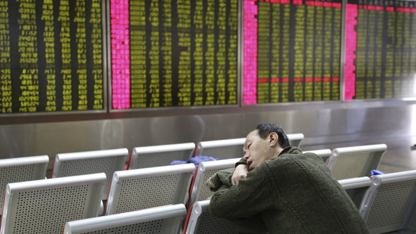 Pequim vai permitir negociação de empresas estrangeiras nas bolsas chinesas