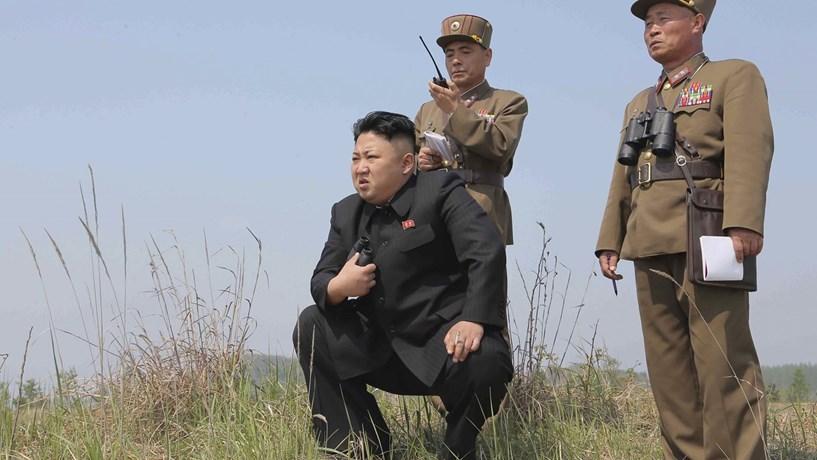 Conselho de Segurança  da ONU adopta novas sanções contra a Coreia do Norte