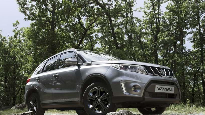 Grupo Teixeira Duarte comercializa Suzuki em Portugal