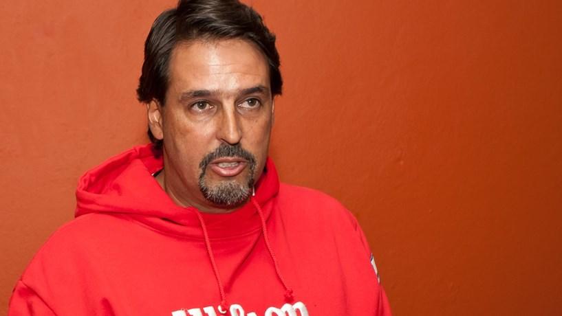 Antigo campeão de ténis João Cunha e Silva faliu. Culpa Kelly, a esposa