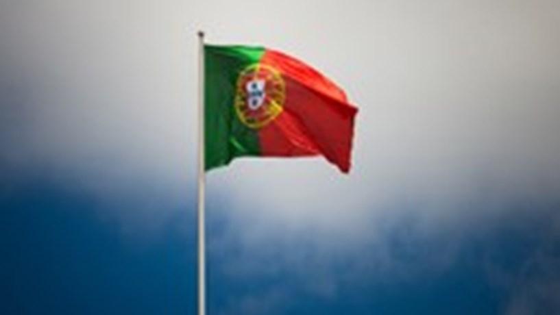 Juros de Portugal fecham em máximos de Fevereiro