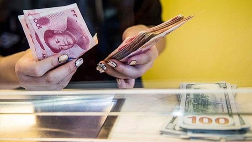 Exportações chinesas afundam 10% em Setembro