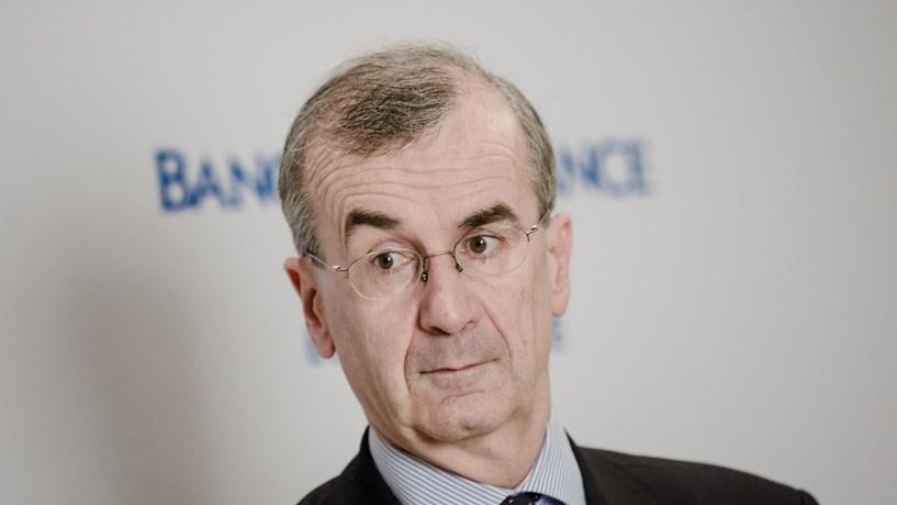 """Membro do BCE diz que receios em torno da inflação na Zona Euro """"são exagerados"""""""
