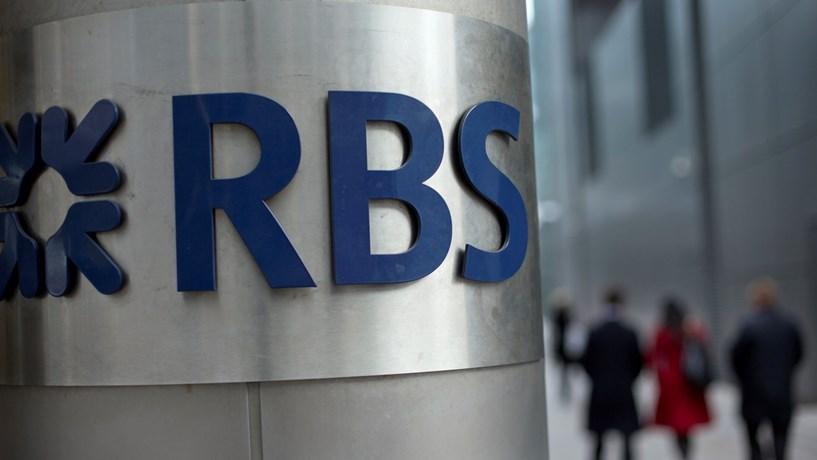 Royal Bank of Scotland vai eliminar postos de trabalho e encerrar agências