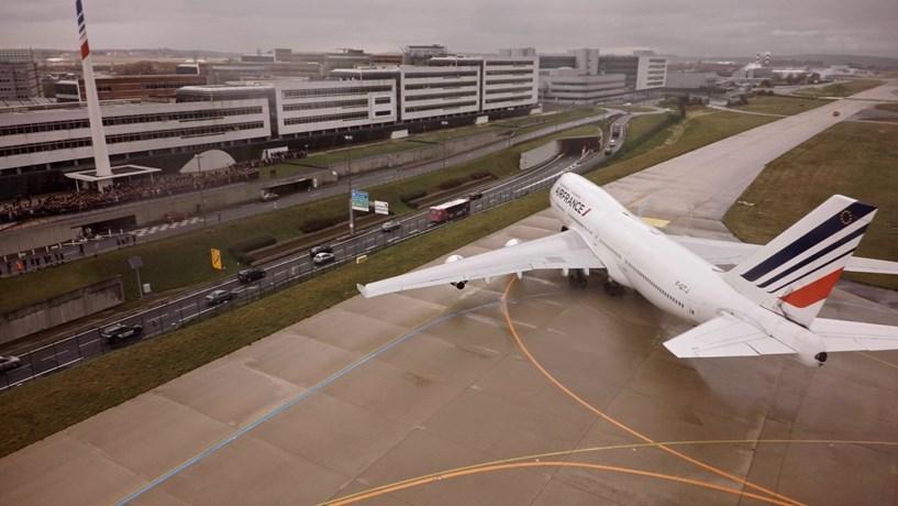 Boeing espera 2017 com mais entregas e mais lucros