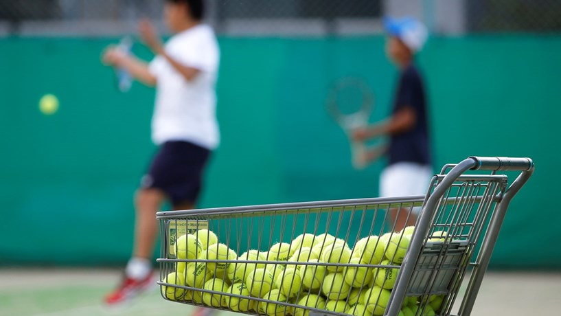 Viciação de resultados de ténis em Portugal e Espanha leva à detenção de 34 pessoas
