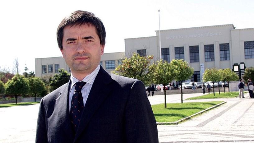 """Paulo Ferrão: """"Importância ambiental dos resíduos vai aumentar"""""""