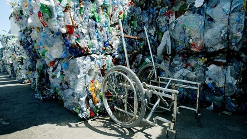 Ministério do Ambiente e Sociedade Ponto Verde chegaram a acordo
