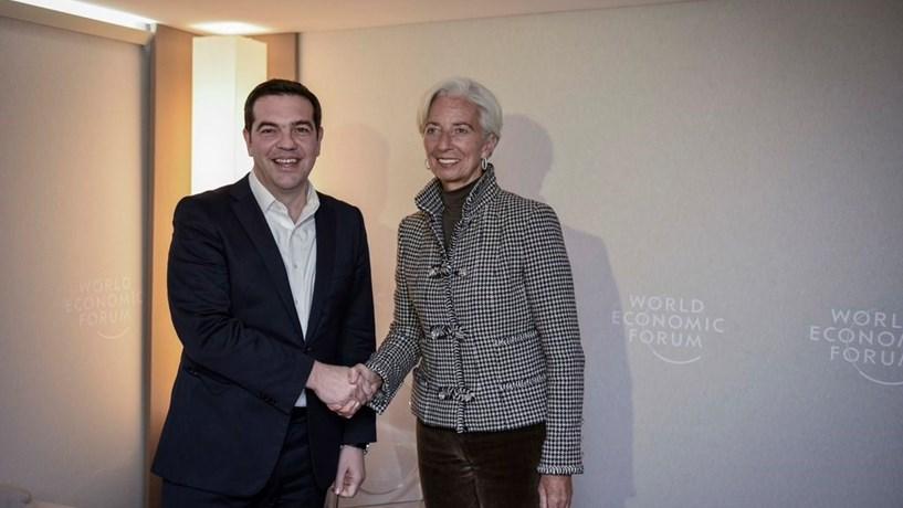 Disputa com credores leva juros da Grécia para perto dos 10%