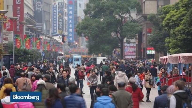 Número de pobres na China diminui 14,4 milhões em 2015