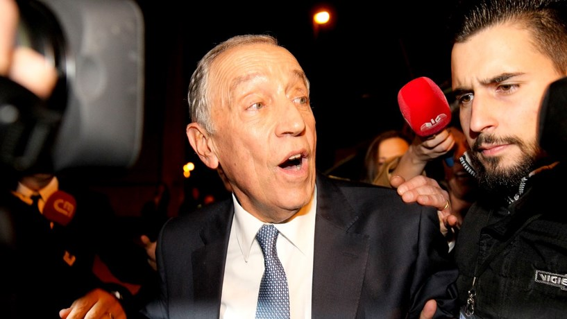 """ONU: Marcelo diz que resultado de Guterres é """"excelente notícia para Portugal"""""""