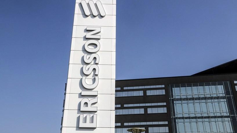 Ericsson vai eliminar três mil postos de trabalho