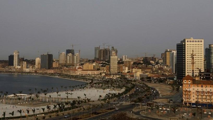 Angola negoceia novo financiamento com Banco Mundial