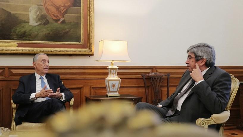 """Ferro admite que vulnerabilidade de Portugal está """"bem à vista"""""""