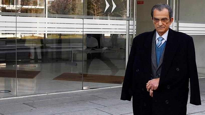 Ex-accionista do BPN vai para insolvência com dívida de 471 milhões ao Estado