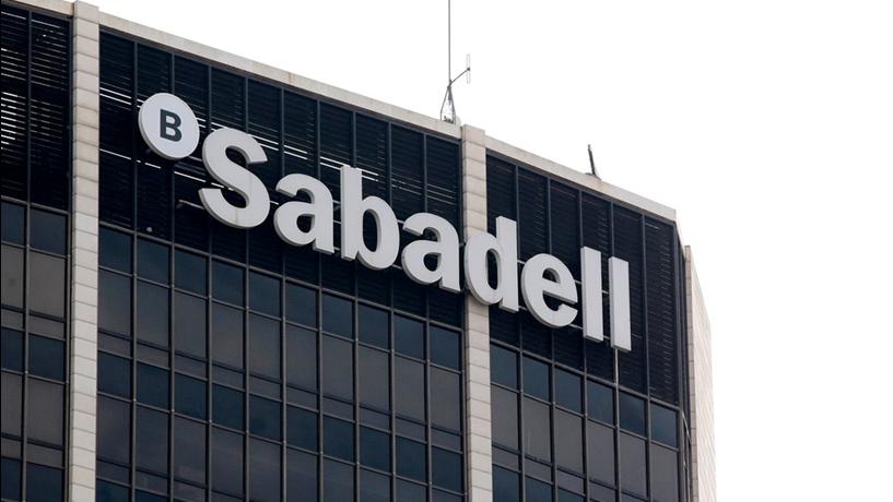 BCP contribuiu para que Sabadell não cumprisse todo o plano estratégico
